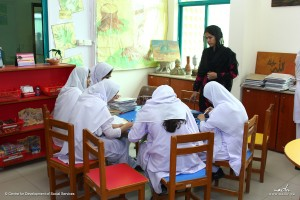 IETC - Education for Girls