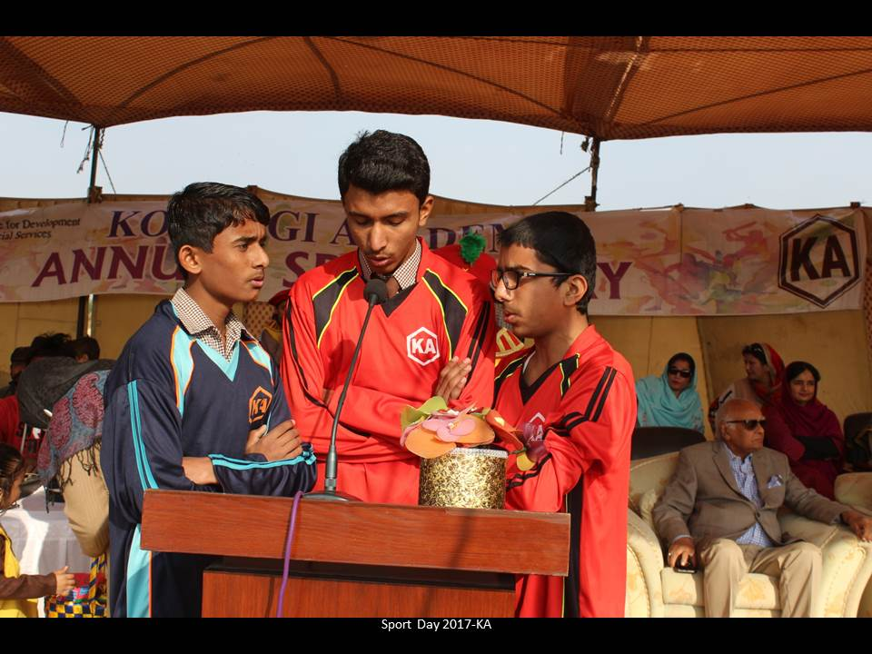 Annual Sports Day 2017_03