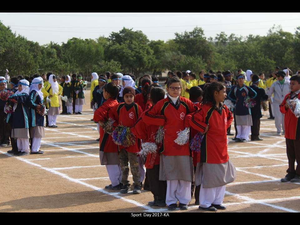 Annual Sports Day 2017_12