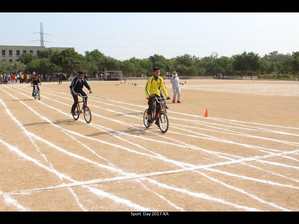 Annual Sports Day 2017_18