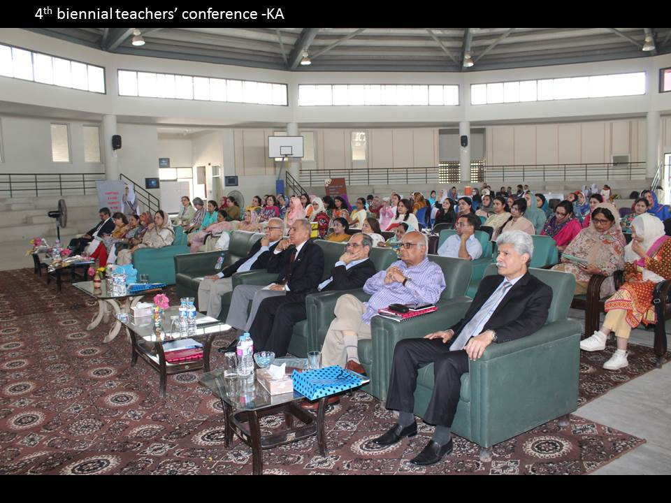 Biennial Teachers Conference_9
