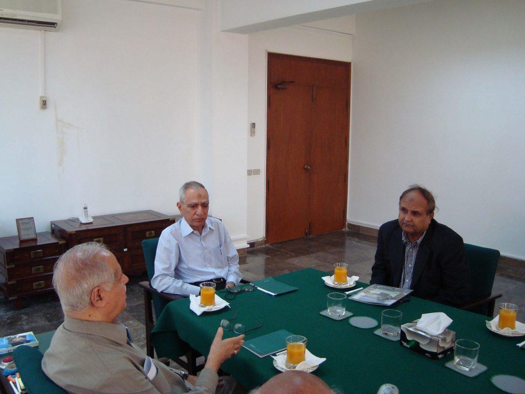 Mr. Iqbal Qasim NBP_1