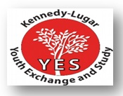 Youth Exchange Study Program Logo