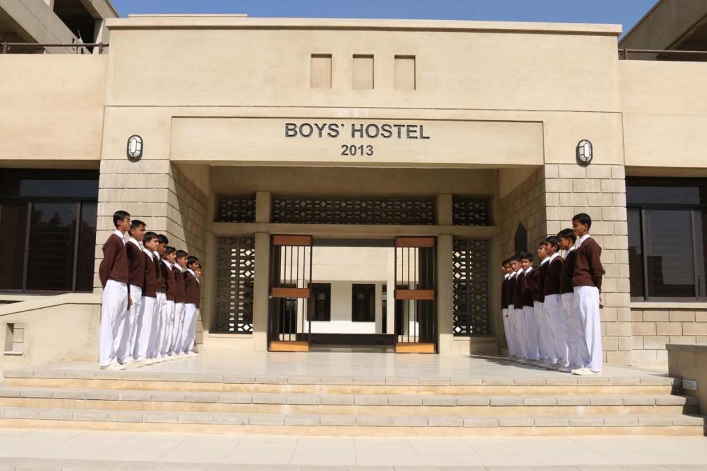 Boys Hostel(1)